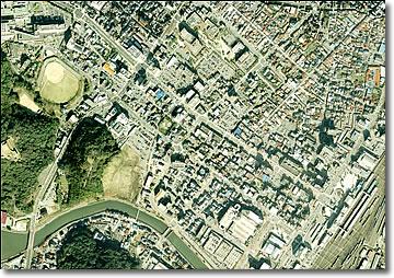 米子市の中心市街地 もくじ 都市計画区域・区域区分 用途地域・地域地区...   米子市の都市