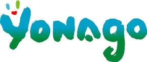 米子市のロゴマーク