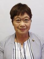 石橋 佳枝 議員